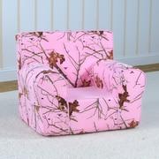 Mossy Oak Nativ Living Grab-n-Go Kids Club Chair