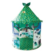 Time Concept, Inc. ABC Leaf Banner Play Tent