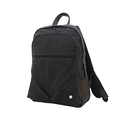 Token Waxed Woodhaven Backpack Dark Brown (TK-225-WX DBR)