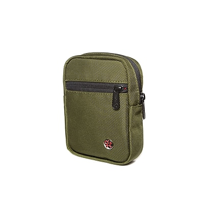 Token Grand Army Zipper Pouch Olive (TK-115 OLV)