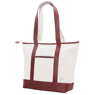 Token Greenpoint Organic Tote Bag Medium Camel (TK-301 CML)