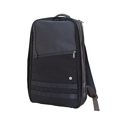 Token Grand Army Backpack Medium Black (TK-280 BLK)