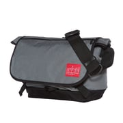 Manhattan Portage Quick-Release Messenger Bag Medium Grey (1642 GRY)