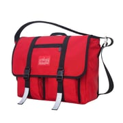 Manhattan Portage Trotter Messenger Bag Red (1460 RED)