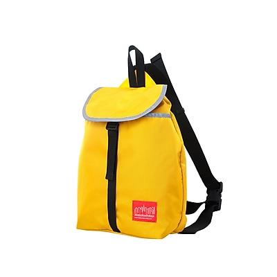 Manhattan Portage Cordura Lite Liberty Backpack Yellow (1909-CD-L YEL)