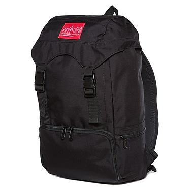 Manhattan Portage Hiker Backpack Jr. Black (2123 BLK)