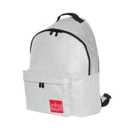 Manhattan Portage Midnight Big Apple Backpack Medium Grey (1210-MDN GRY)