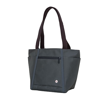 Token Brighton Tote Small Grey (TK-305 GRY)