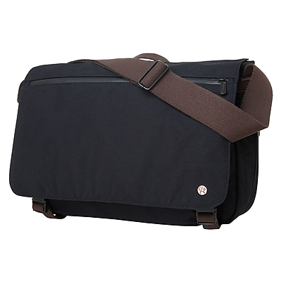 Token Whitehall Laptop Bag Large Black (TK-440 BLK)
