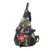 Manhattan Portage Cordura Lite J-Bag Small Camouflage (1237-CD-L CAM)