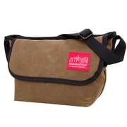 Manhattan Portage Waxed Canvas Messenger Bag (1603-WCN FTAN)