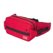 Manhattan Portage Spoke Waistbag Red (1104 RED)