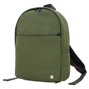 Token University Backpack Small Olive (TK-906 OLV)