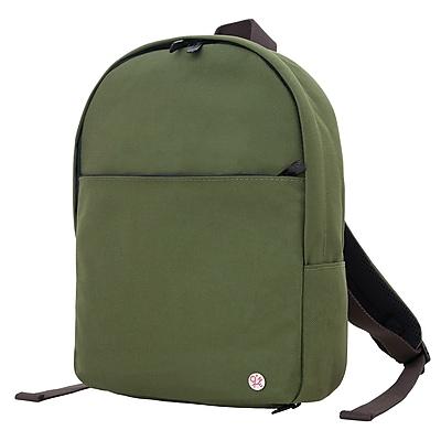Token University Backpack Small Olive (TK-906 OLV)