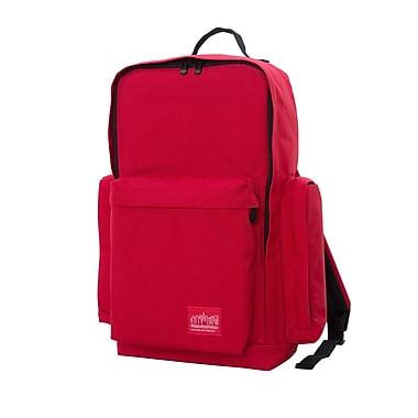 Manhattan Portage Hiking Daypack Red (1215 RED)