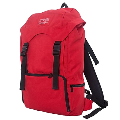 Manhattan Portage Hiker Backpack 3 Red (2103-CD-3 RED)