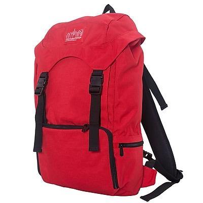 Manhattan Portage Hiker Backpack 3 Red (2103-CD-3 RED)