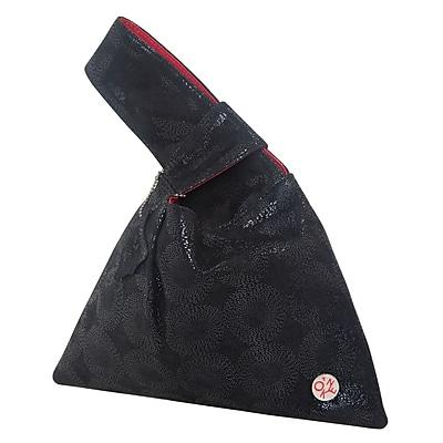 Token The Ritz Hand Bag Black (TK-351 BLK)