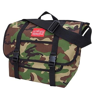 Manhattan Portage Ny Messenger Bag Medium Camouflage (1606 CAM)