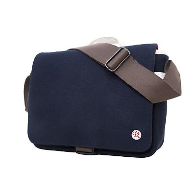 Token Woolrich West Point Grant Shoulder Bag Small Navy (TK-4270-WLR NVY)