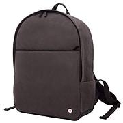 Token University Waxed Backpack Medium Dark Brown (TK-200-WX DBR)