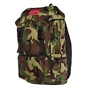 Manhattan Portage Hiker Backpack Jr. Camouflage (2123 CAM)