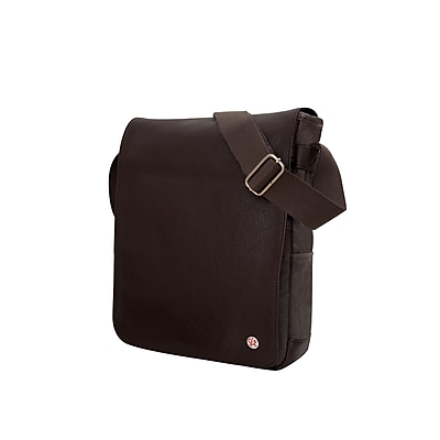 Token Nassau Waxed File Case Dark Brown (TK-4146-WX DBR)