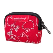 Manhattan Portage Hello Kitty Coin Purse Red (1008-KITTY RED)