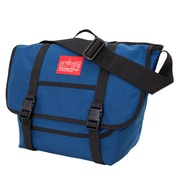 Manhattan Portage Ny Messenger Bag Medium Navy (1606 NVY)