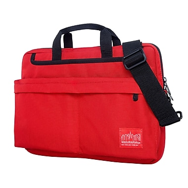 Manhattan Portage Convertible Laptop Bag Deluxe 13