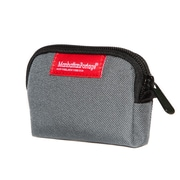 Manhattan Portage Coin Purse Grey (1008 GRY)
