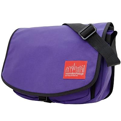 Manhattan Portage Sohobo Bag Medium Purple (1504 PRP)