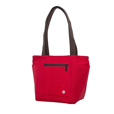 Token Brighton Tote Small Red (TK-305 RED)