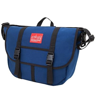 Manhattan Portage Diaper Messenger Bag Navy (1619 NVY)