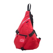Manhattan Portage Cordura Lite J-Bag Small Red (1237-CD-L RED)
