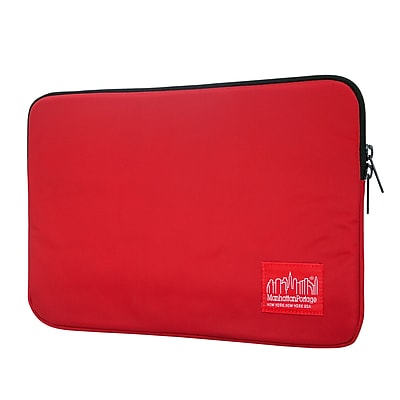 Manhattan Portage Waterproof Nylon Laptop Sleeve 10