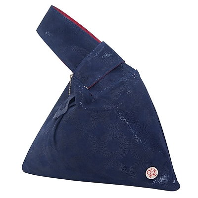Token The Ritz Hand Bag Navy (TK-351 NVY)