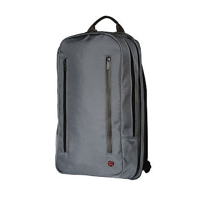 Token Bay Ridge Backpack Grey (TK-275 GRY)