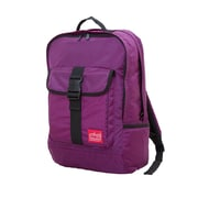 Manhattan Portage Cordura Lite Stuyvesant Backpack Purple (1225-CD-L PRP)