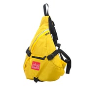 Manhattan Portage Cordura Lite J-Bag Small Yellow (1237-CD-L YEL)