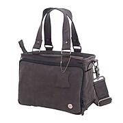 Token Nostrand Waxed Duffle Bag (TK-340-WX DBR)