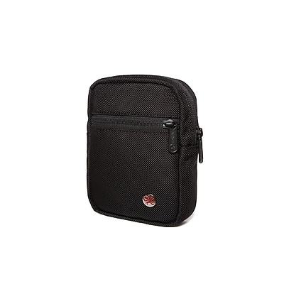 Token Grand Army Zipper Pouch Black (TK-115 BLK)