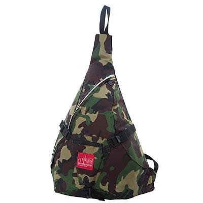 Manhattan Portage Cordura Lite J-Bag Large Camouflage (1239-CD-L CAM)