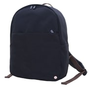 Token University Backpack Medium Black (TK-200 BLK)