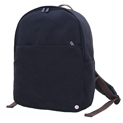 Token University Backpack Medium Black (TK-200 BLK)