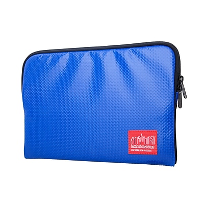 "Manhattan Portage Vinyl Laptop Sleeve 10"" Navy (1031-VL NVY)"