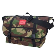 Manhattan Portage Ny Messenger Bag Large Camouflage (1607 CAM)