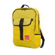 Manhattan Portage Cordura Lite Stuyvesant Backpack Yellow (1225-CD-L YEL)