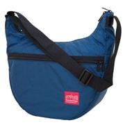 Manhattan Portage Cordura Lite Top Zipper Nolita Bag Navy (6056-CD-L NVY)