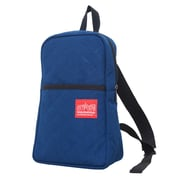 Manhattan Portage Ellis Backpack Quilt Navy (1907-QLT NVY)